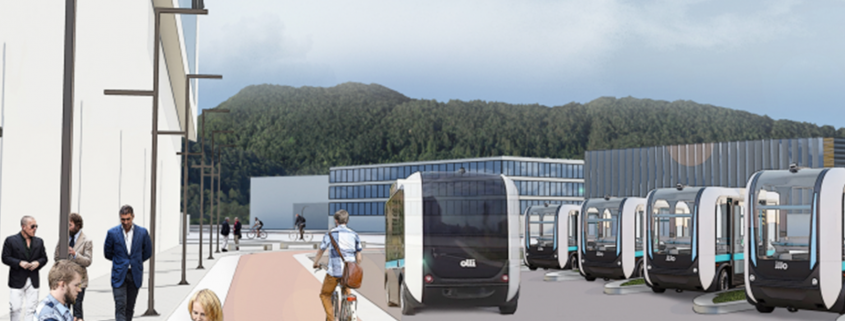 Lyseparken - Mobilitetsplan