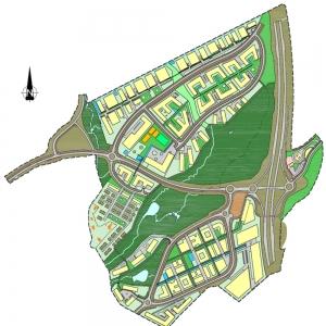 Lyseparken - Områdereguleringsplan